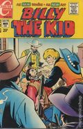 Billy the Kid (1956 Charlton) 90