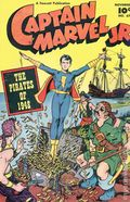Captain Marvel Jr. (1942) 67