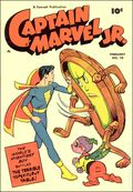Captain Marvel Jr. (1942) 70
