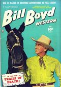 Bill Boyd Western (1950-1952 Fawcett) 9