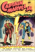 Captain Marvel Jr. (1942) 73