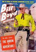 Bill Boyd Western (1950-1952 Fawcett) 13