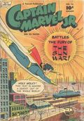 Captain Marvel Jr. (1942) 76