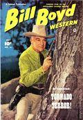 Bill Boyd Western (1950-1952 Fawcett) 16