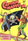 Captain Marvel Jr. (1942) 82