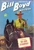 Bill Boyd Western (1950-1952 Fawcett) 19