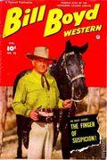 Bill Boyd Western (1950-1952 Fawcett) 22
