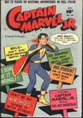 Captain Marvel Jr. (1942) 88