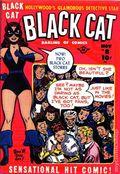 Black Cat Comics (1946-1951 Harvey) 8