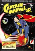 Captain Marvel Jr. (1942) 91