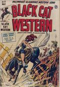 Black Cat Comics (1946 Harvey) 17