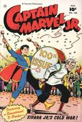 Captain Marvel Jr. (1942) 100