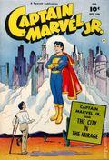Captain Marvel Jr. (1942) 106