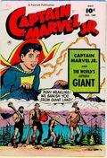 Captain Marvel Jr. (1942) 109