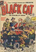 Black Cat Comics (1946 Harvey) 27