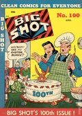 Big Shot Comics (1940) 100