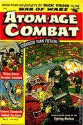 Atom Age Combat (1952 St. John) 2