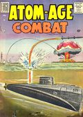 Atom Age Combat (1959 Fago) 2