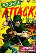 Atomic Attack (1953) 8