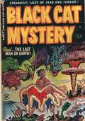 Black Cat Mystery (1951 Harvey) 35