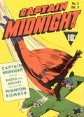 Captain Midnight (1942-1948) 3