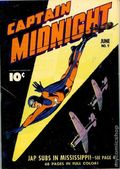 Captain Midnight (1942-1948) 9