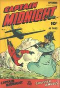 Captain Midnight (1942-1948) 12