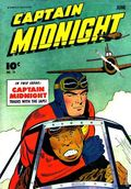 Captain Midnight (1942-1948) 21