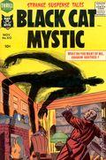Black Cat Mystery (1951-1963 Harvey) 60