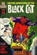 Black Cat Mystery (1951-1963 Harvey) 64