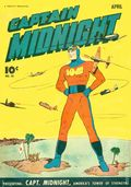 Captain Midnight (1942-1948) 30
