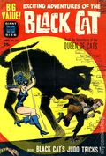 Black Cat Mystery (1951 Harvey) 65