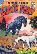Black Fury (1956 Charlton) 3