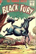 Black Fury (1956 Charlton) 6
