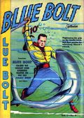 Blue Bolt (1940-1949) Vol. 1 #4
