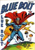 Blue Bolt (1940-1949) Vol. 1 #7