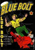 Blue Bolt (1940-1949) Vol. 1 #10