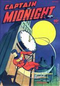 Captain Midnight (1942-1948) 45