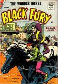 Black Fury (1956 Charlton) 15