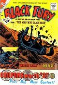 Black Fury (1956 Charlton) 30
