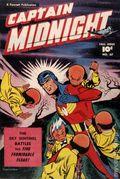 Captain Midnight (1942-1948) 67