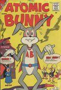 Atomic Bunny (1959) 14
