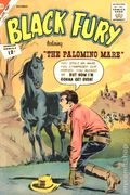 Black Fury (1956 Charlton) 39