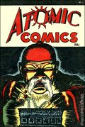 Atomic Comics (1946 Green Pub.) 1