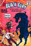 Black Fury (1956 Charlton) 46