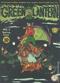 Green Lantern (1941-1949 Golden Age) 3