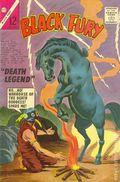 Black Fury (1956 Charlton) 49