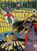 Green Lantern (1941-1949 Golden Age) 6