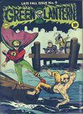 Green Lantern (1941-1949 Golden Age) 9