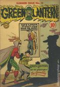 Green Lantern (1941-1949 Golden Age) 12